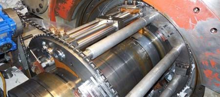 On-site Machining Services
