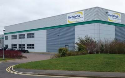 Metalock Engineering UK Limited