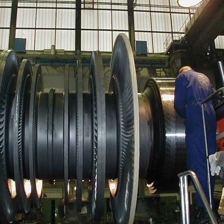 Metalock Engineering Photo - Fully equipped engineering workshop