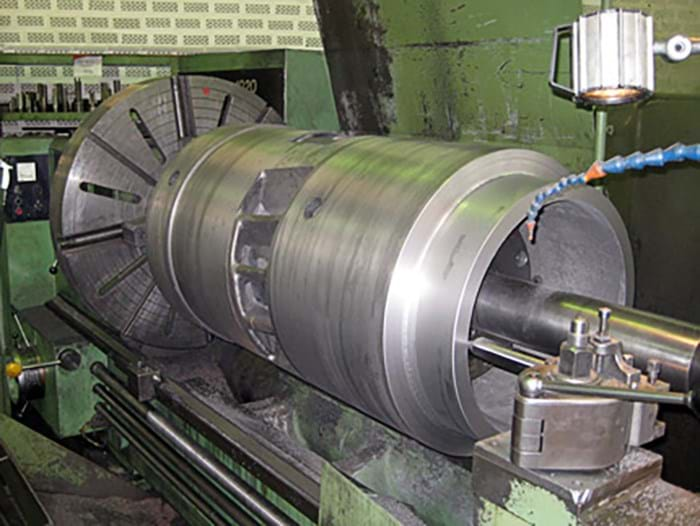 Metalock Engineering photo