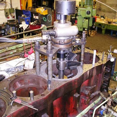 Metalock Engineering Photo -