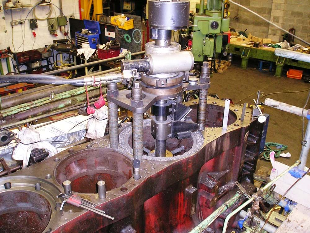 Latest Cb as well Mak Entablature Insert Repair also Crankshaft Replacement And Inplace Machining Sulzer Z in addition Latest Cb furthermore . on diesel power plant engineering