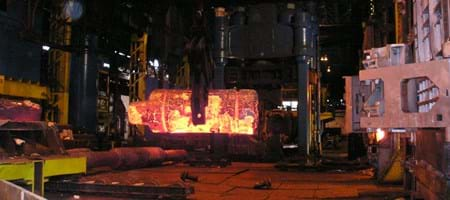 Pressing and Forging Industries