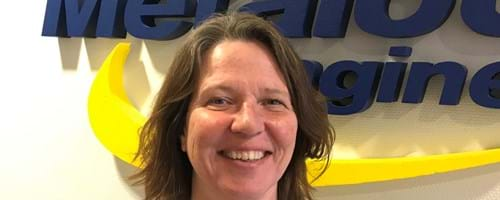 Tanja Dahlström new CFO for Metalock Engineering Group