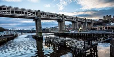 Bridge refurbishment, restoration and critical repairs