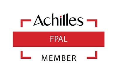 Metalock UK gains Achilles FPAL membership